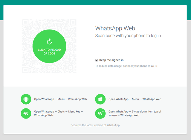 Whatsapp-on-desktop
