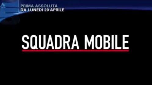 Squadra Mobile Fiction Canale 5