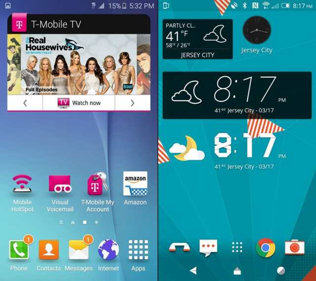 TouchWiz-UI-left-vs-HTC-Sense-7-UI-right-2