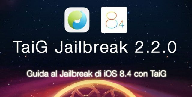 Taig-Jeailbreak-iOS-84-Intro