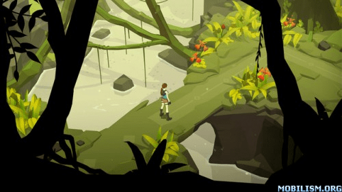 Lara Croft GO 1.0.48285