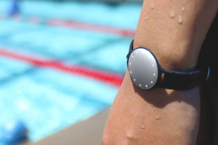 Misfit Shine e Speedo