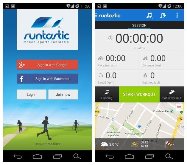 Runtastic-applicazioni-Android-fitness