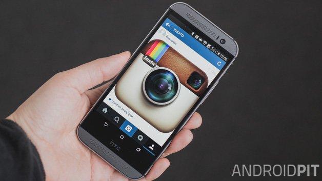 Scaricare e salvare le foto da Instagram su Android