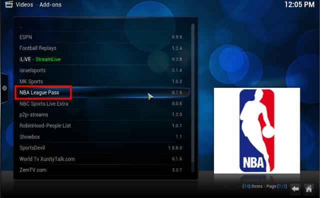 Vedere partite NBA streaming gratis