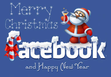 facebook-christmas-wishes