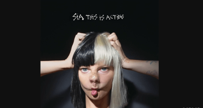 Sia, Unstoppable