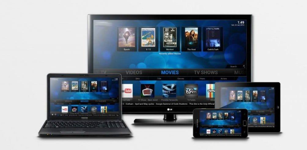 Evil IPTV: televisione satellitare in streaming con LivestreamsPro | IPTV Kodi