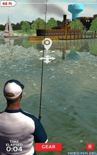 Trucchi Rapala Fishing APK Android