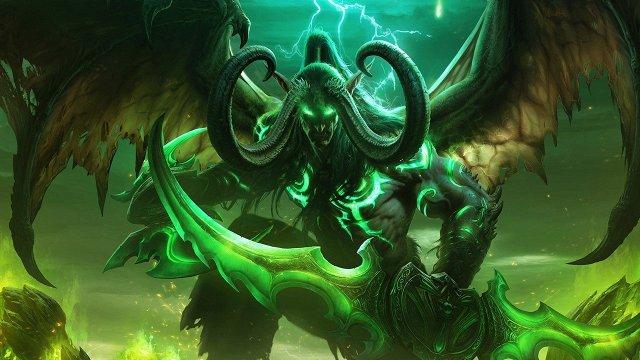 Warcraft Legion requisiti di sistema per PC minimi e consigliati