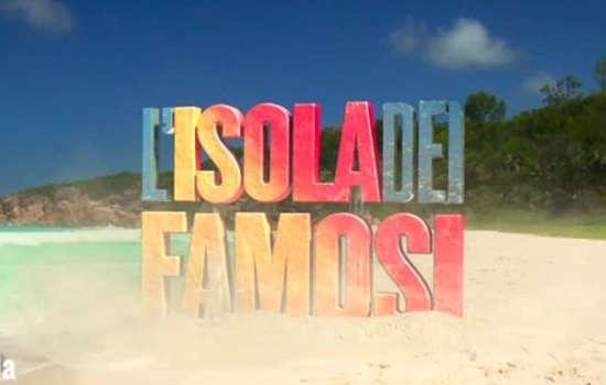 Isola dei Famosi 2016 diretta streaming