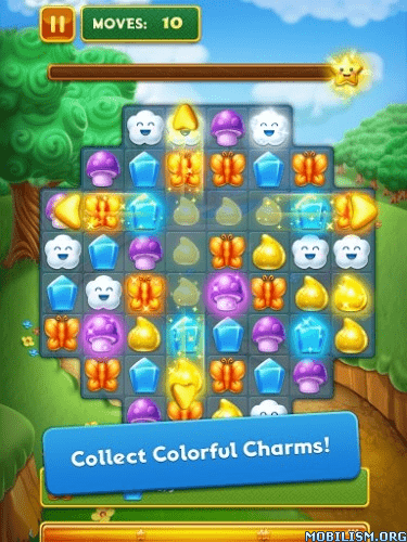 Trucchi Charm King APK Android
