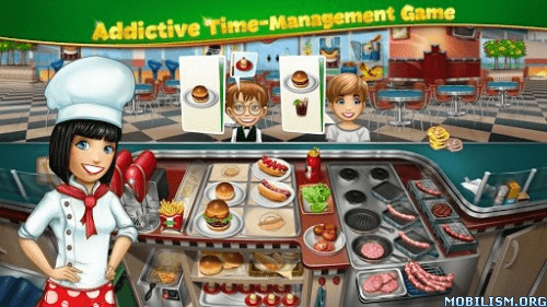 Trucchi Cooking Fever APK Android