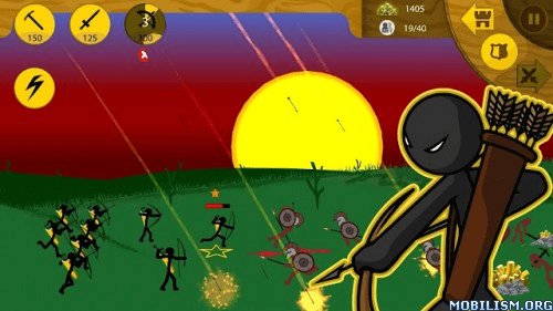 Trucchi Stick War Legacy APK Android