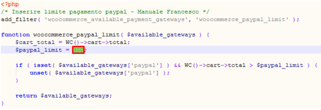 Paypal_Woocommerce