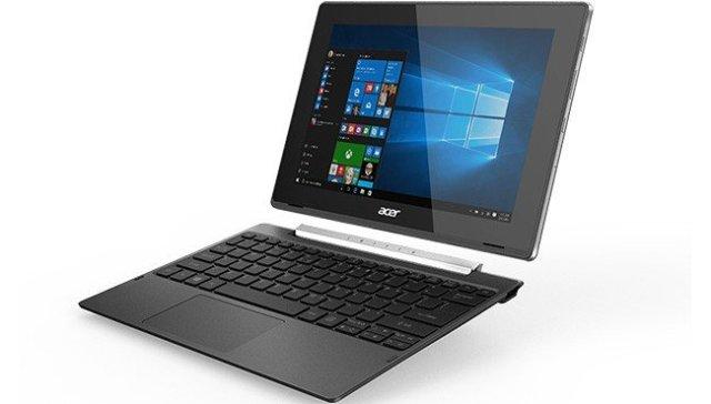 Recensione Acer Switch V 10 Scheda Tecnica e Caratteristiche