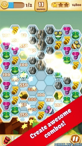 Trucchi Bee Brilliant APK Android