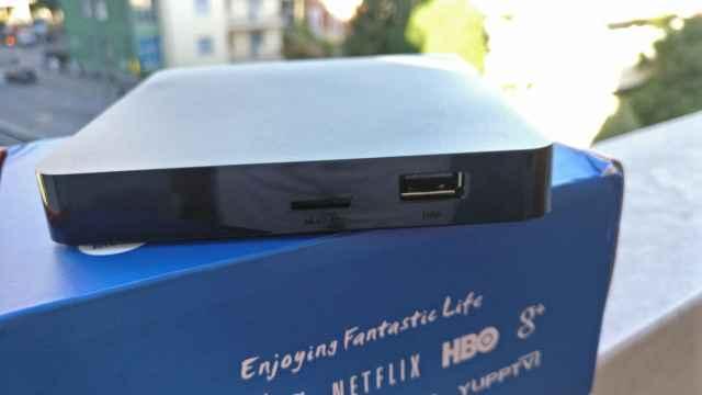 Mini M8S - Smart TV Android (6)