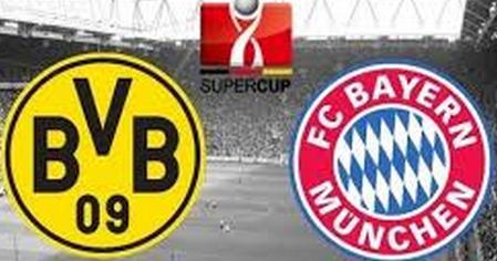 Supercoppa-Germania-2014-Bayern-Monaco-Borussia-Dortmund-orario-diretta-tv-oggi