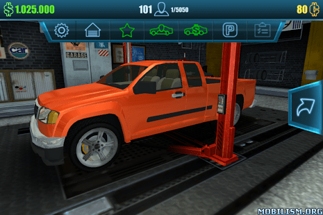 Trucchi Car Mechanic Simulator Android | Soldi infiniti