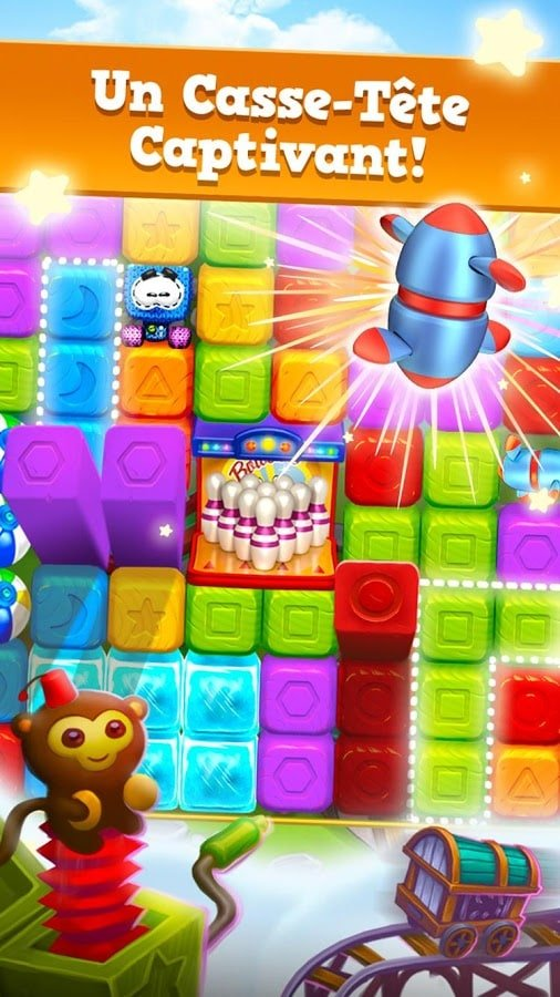 Trucchi Toy Blast Android | Vite e mosse infinite