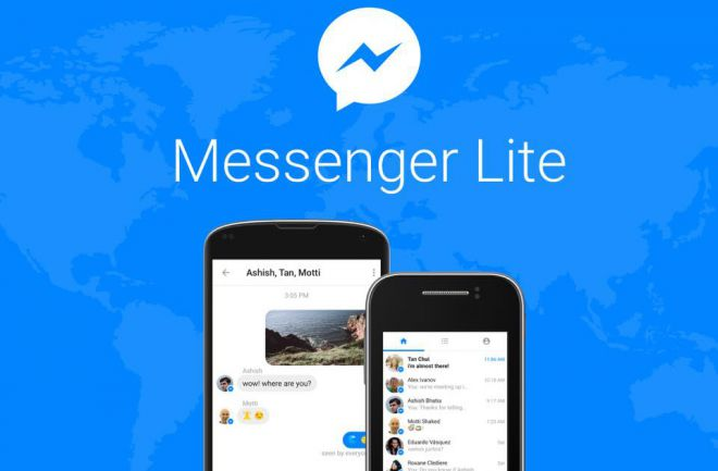 messenger-lite-per-android