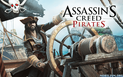 Trucchi Assassin's Creed Pirates Android | Soldi, monete e oro infiniti illimitati