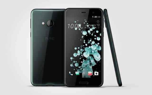 HTC U Play |  Scheda Tecnica e Caratteristiche Tecniche