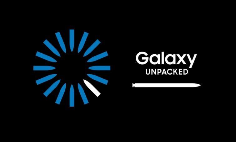 Galaxy Note 8: presentazione il 23 agosto a New York