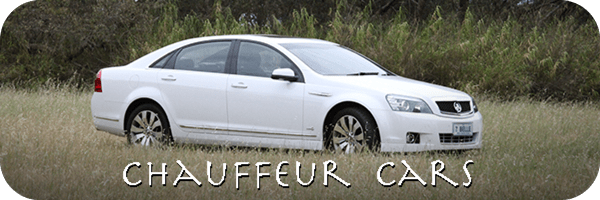 luxury town cars