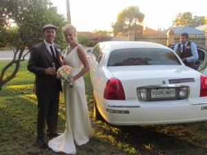 Ben and Bex wedding maida Vale