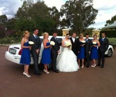 limo hire Perth