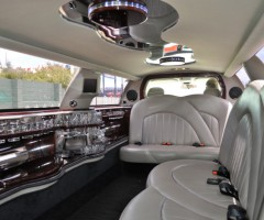 Lincoln Limousine Hire – Restraunt Transfer 60th Birthday