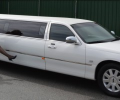Limousine Transfer – Flapper/Gangster Party