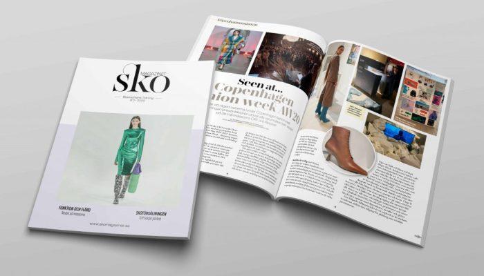 Skomagazinet