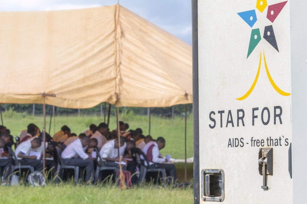 Star for Life South Africa