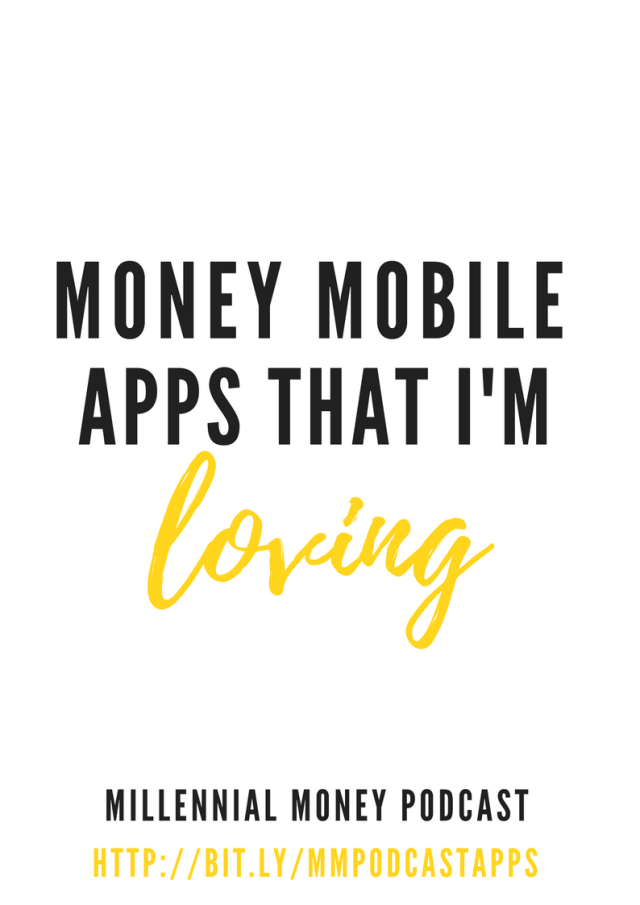 Find out some of the best apps for managing your money that should be on your phone.