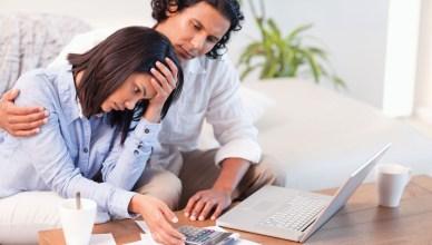 Financial Worries Increasing Among Uk Households Your Money