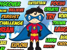 Encouraging Words for Positive Parenting 1