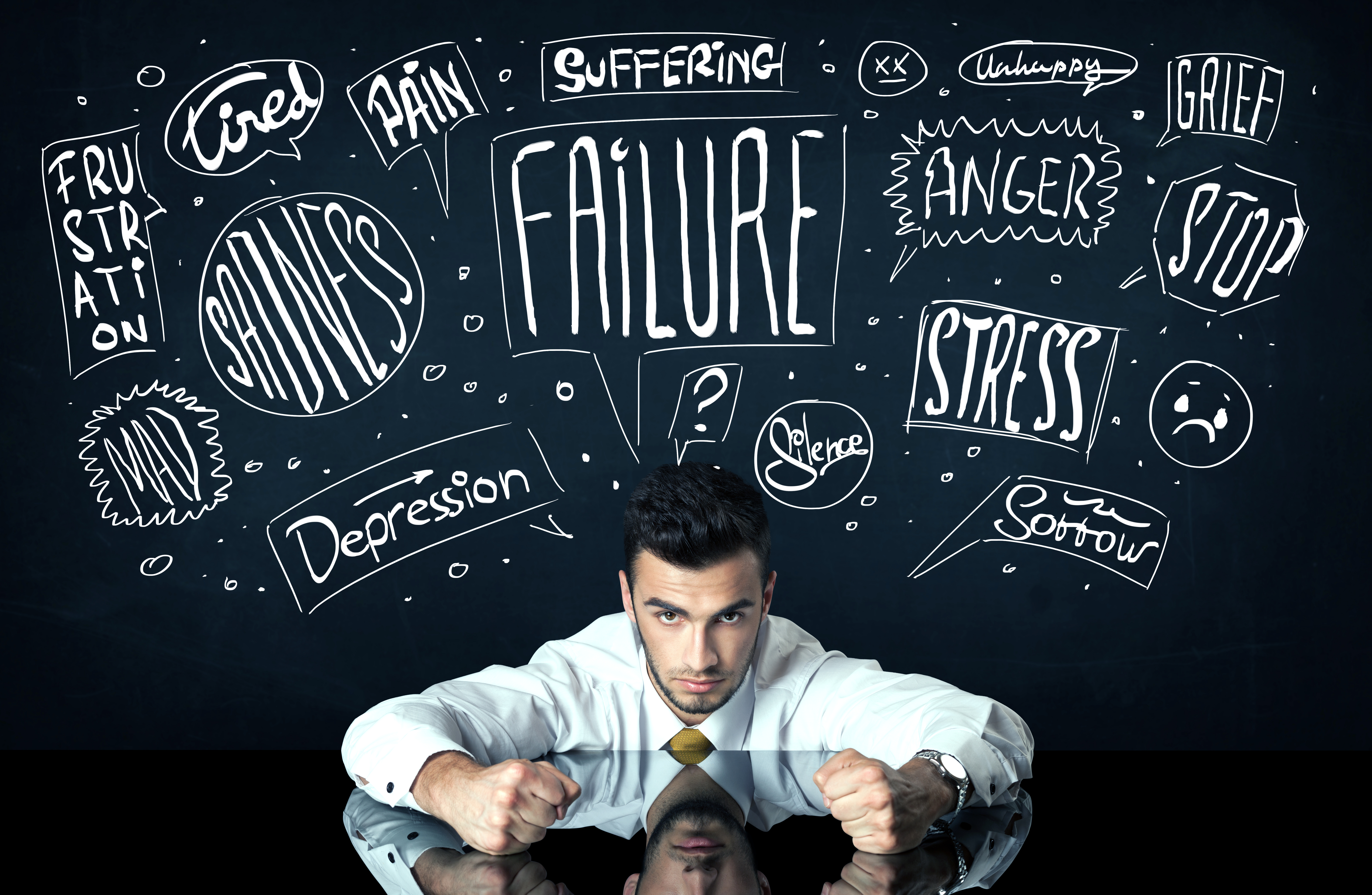 How To Stop Thinking Negative And Start Thinking Positive