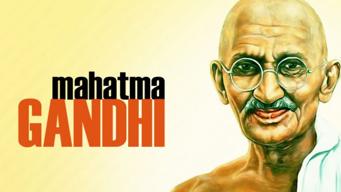 Gandhi Facts Inspired By Biography Of Mahatma Gandhi