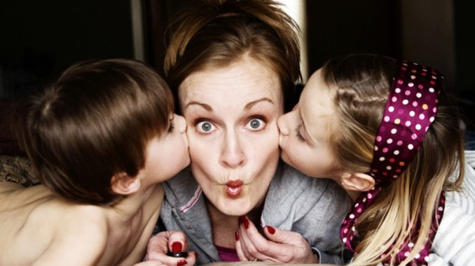 5 Things Every Mother Should Start Doing For HERSELF