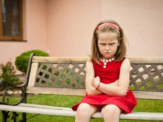 10 Simple Ways to Handle Angry Children