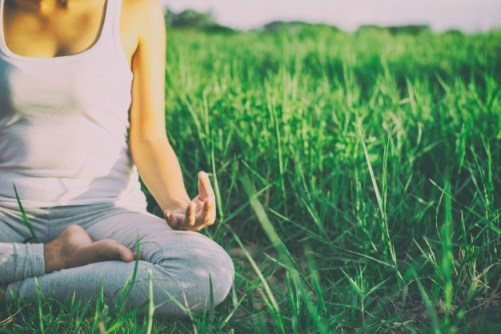 How Is Yoga Good for Stress - Cult Fitness classes