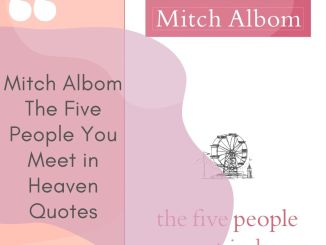 Mitch-Albom-The-Five-People-You-Meet-in-Heaven-Quotes