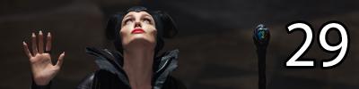 29 Maleficent