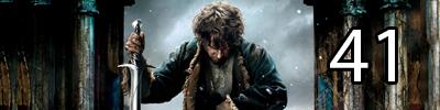 41 The Hobbit Battle of the Five Armies