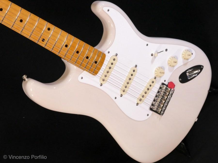 Fender Vintera Stratocaster 50