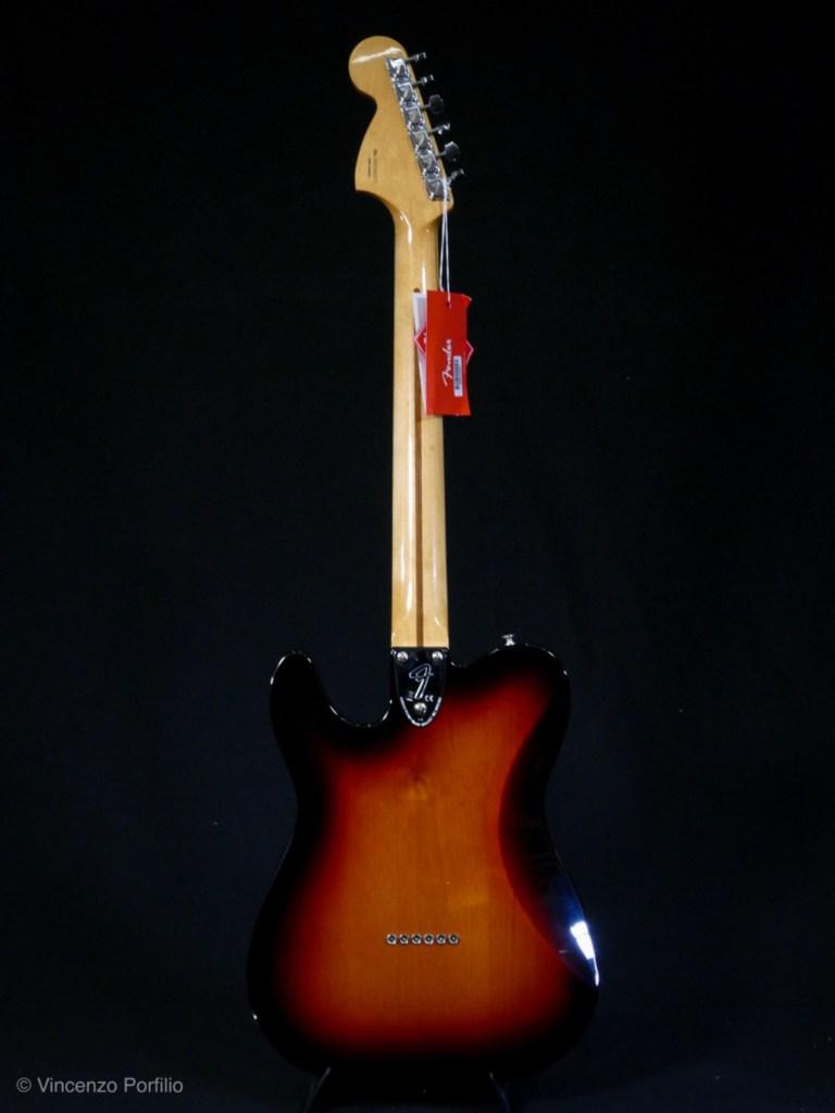 Fender Vintera Telecaster 70 Deluxe