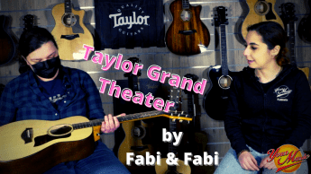 taylor grand theater